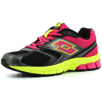 Schoenen Dames Running / trail Lotto Zenith VII W Multicolour