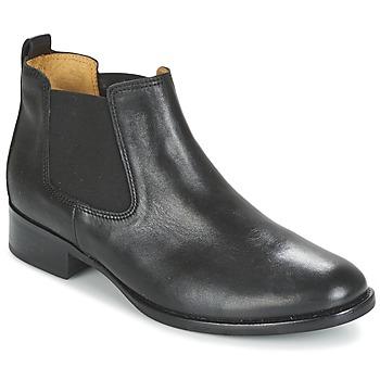 Schoenen Dames Enkellaarzen Gabor AALEN Zwart