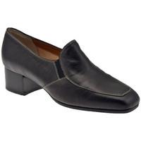 Schoenen Dames pumps Valleverde  Zwart