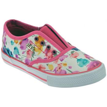 Schoenen Meisjes Lage sneakers Lulu  Multicolour