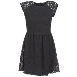 Textiel Dames Korte jurken Best Mountain VISCAL Zwart