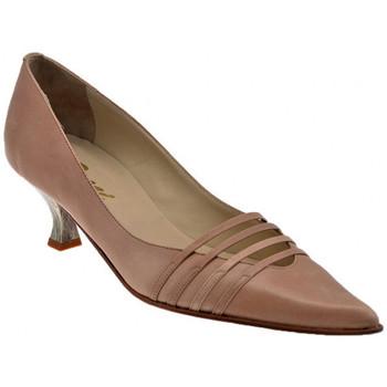 Schoenen Dames pumps Bocci 1926  Brown