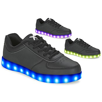 Lage sneakers Wize Ope THE LIGHT