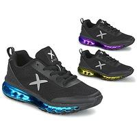 Schoenen Lage sneakers Wize & Ope X-RUN Zwart