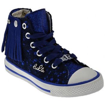 Schoenen Jongens Hoge sneakers Lulu  Multicolour