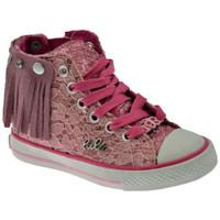 Schoenen Meisjes Hoge sneakers Lulu