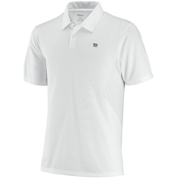 Textiel Heren Polo's korte mouwen Wilson Great Get Polo