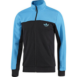 Textiel Heren Trainings jassen adidas Performance Linear  Logo Track Top