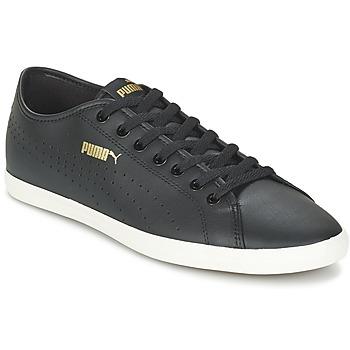 Schoenen Heren Lage sneakers Puma ELSU V2 PERF SL Zwart