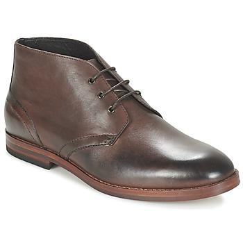 Schoenen Heren Laarzen Hudson HOUGHTON 2 Brown