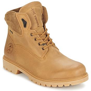Schoenen Heren Laarzen Panama Jack AMUR GTX Honing