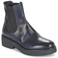 Schoenen Dames Laarzen Now NINEMILO Grijs