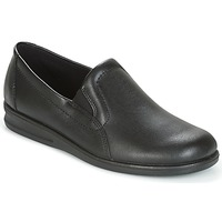 Schoenen Heren Instappers Romika PRASIDENT 88 Zwart
