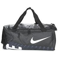 Tassen Heren Sporttas Nike ALPHA ADAPT CROSSBODY Zwart