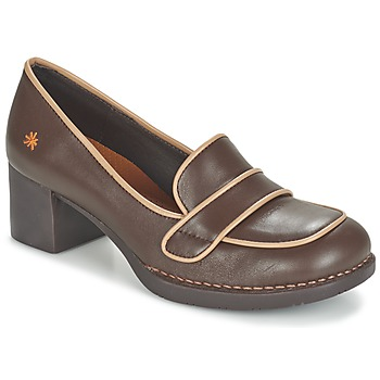 Schoenen Dames pumps Art BRISTOL Brown