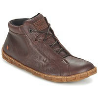 Schoenen Heren Laarzen Art MELBOURNE Brown