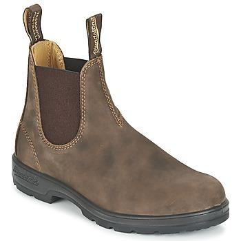 Schoenen Laarzen Blundstone COMFORT BOOT Brown