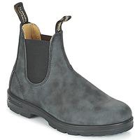 Schoenen Laarzen Blundstone COMFORT BOOT Grijs