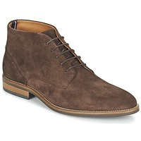 Schoenen Heren Laarzen Tommy Hilfiger DALLEN 10B Brown