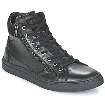 Schoenen Heren Hoge sneakers Redskins NERINO Zwart
