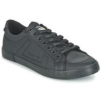 Schoenen Heren Lage sneakers Redskins SABAR Zwart