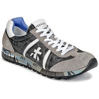 Lage sneakers Premiata White LUCY
