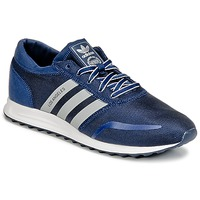 Schoenen Heren Lage sneakers adidas Originals LOS ANGELES Marine