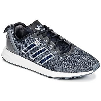 Schoenen Heren Lage sneakers adidas Originals ZX FLUX ADV Grijs