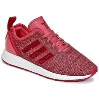 Schoenen Meisjes Lage sneakers adidas Originals ZX FLUX ADV J Roze