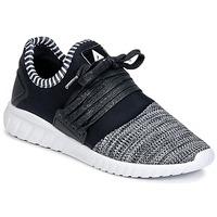 Schoenen Lage sneakers Asfvlt AREA Zwart / Grijs