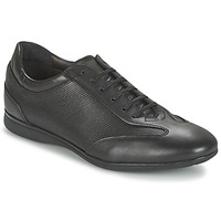 Schoenen Heren Lage sneakers Heyraud DAO Zwart