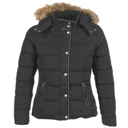 Textiel Dames Dons gevoerde jassen Kaporal TENDE Zwart