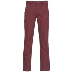 Textiel Heren Chino's Timberland SQUAM LAKE CHINO Bordeaux