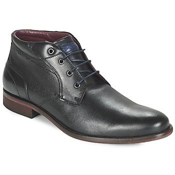 Schoenen Heren Laarzen Daniel Hechter GOLKI Zwart
