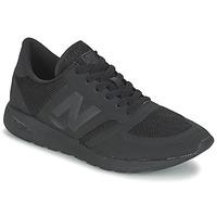 Schoenen Lage sneakers New Balance MRL420 Zwart