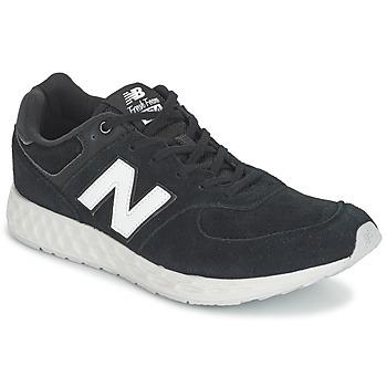 Schoenen Lage sneakers New Balance MFL574 Zwart / Grijs