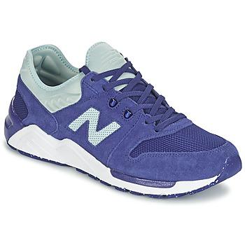 Schoenen Heren Lage sneakers New Balance ML009 Blauw