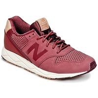 Schoenen Dames Lage sneakers New Balance WRT96 Rood