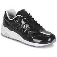 Schoenen Dames Lage sneakers New Balance WRT580 Zwart