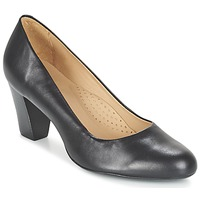 Schoenen Dames pumps Hush puppies ALEGRIA Zwart