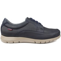 Schoenen Heren Derby CallagHan USED VERSION SS M AZUL