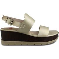 Schoenen Dames Sandalen / Open schoenen Mikaela WASH BEIGE