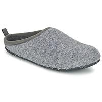 Schoenen Dames Sloffen Camper WABI Grijs