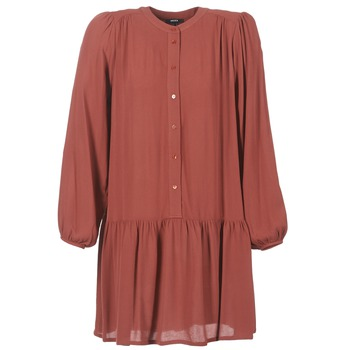 Textiel Dames Korte jurken Mexx LODIA Rouille