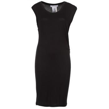 Textiel Dames Korte jurken BCBGeneration 616940 Zwart