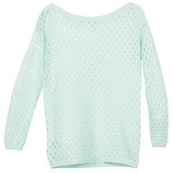 Textiel Dames Truien BCBGeneration 617223 Groen