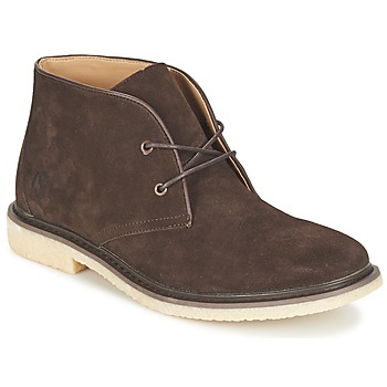 Schoenen Heren Laarzen Cool shoe DESERT BOOT Brown