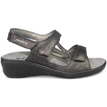 Schoenen Dames Sandalen / Open schoenen Mephisto JASMINE NEGRO