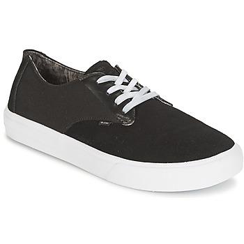 Schoenen Heren Lage sneakers Globe MOTLEY LYT Zwart