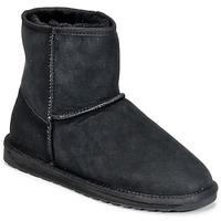 Schoenen Dames Laarzen EMU STINGER MINI Zwart